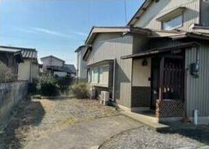 富山市 婦中町宮ケ島 (速星駅 ) 6LDK
